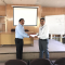 Expert Lectures on VLSI,IoT By  Experts from e-Infochips,Ahmedabad (20-2-2020)
