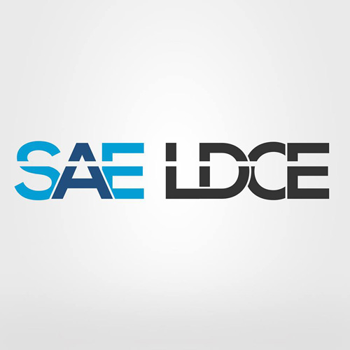 SAE India Collegiate Club - L.D.C.E.