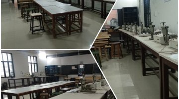 Power Quality Management Lab