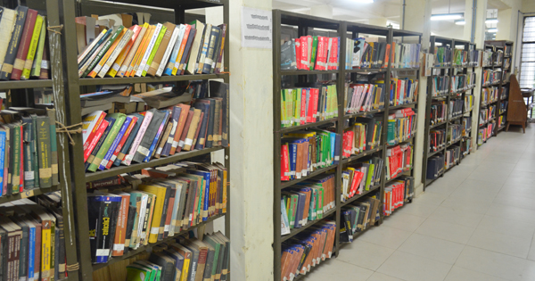 Library - LDCE