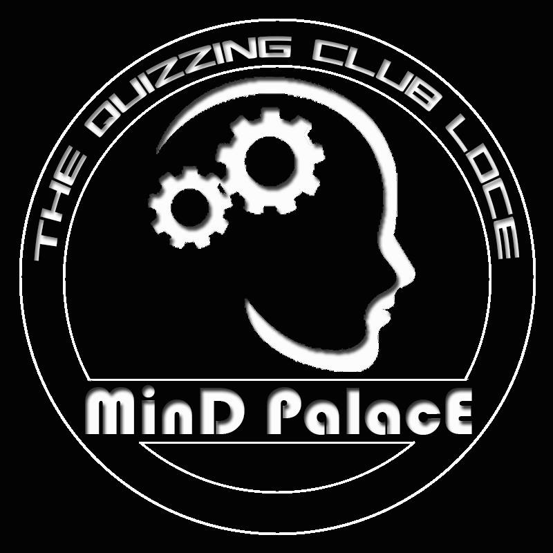 Mind Palace Logo